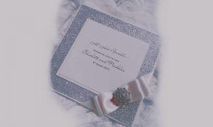 Einladungskarten Silberhochzeit Vorlagen Word 4