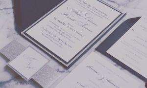 Einladungskarten Silberhochzeit Vorlagen Word 5