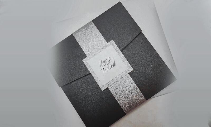 Einladungskarten Silberhochzeit Vorlagen Word 6