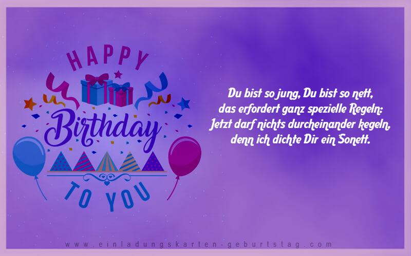 Geburtstagswünsche Für Frauen 2