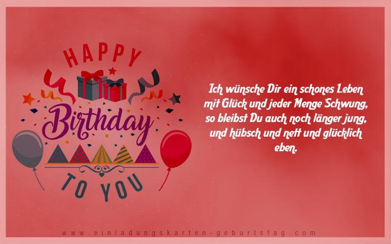Geburtstagswünsche Für Frauen 3