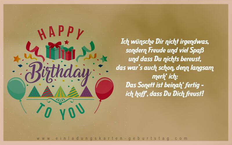 Geburtstagswünsche Für Frauen 4