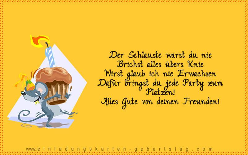 Geburtstagswünsche Whatsapp Einladungskarten Zum Geburtstag Selbst