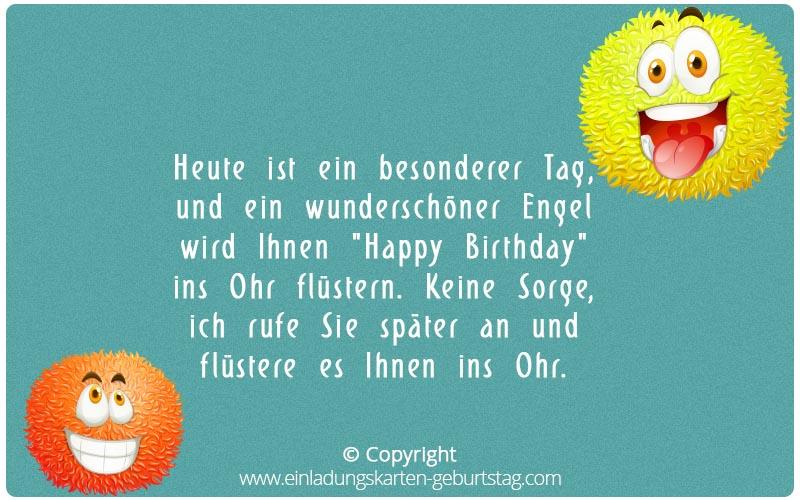Schöne und lustige Geburtstagsbilder für Männer